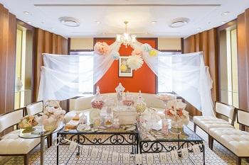 札幌の人気結婚式場|プレミアホテル中島公園札幌|K