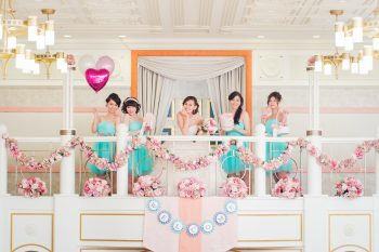 札幌の人気結婚式場|ホテルモントレエーデルホフ札幌|L