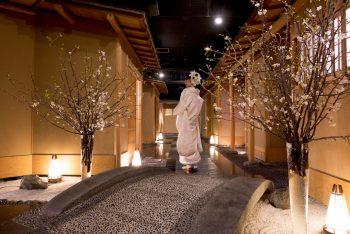 札幌の人気結婚式場|ジャスマックプラザ|L