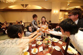 札幌の人気結婚式場|ホテルクラビー札幌|L