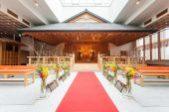 札幌の人気結婚式場|ホテルモントレエーデルホフ札幌|n