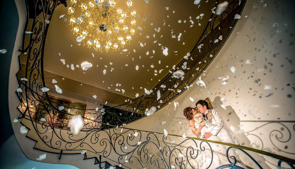 札幌の人気結婚式場|ピエトラセレーナ|B