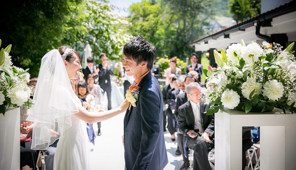 札幌の人気結婚式場|ブランシュメゾン|B