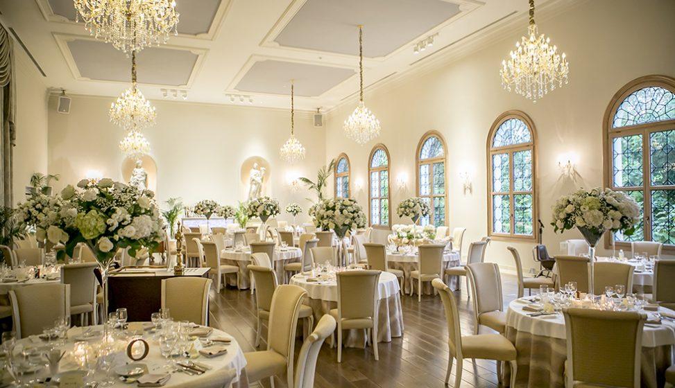 札幌の人気結婚式場|ピエトラセレーナ|C