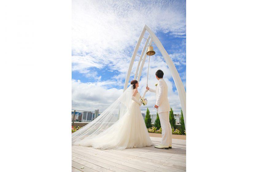 札幌の人気結婚式場|プレミアホテルTSUBAKI|ツバキ|c