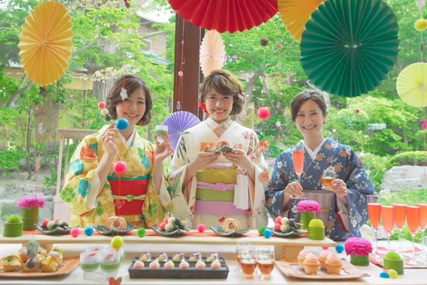 札幌の人気結婚式場|エルムガーデン|f