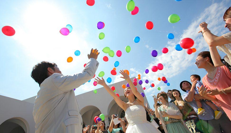 札幌の人気結婚式場|ローズガーデンクライスト教会|F