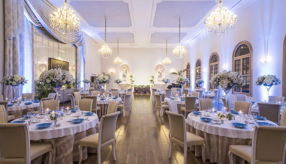 札幌の人気結婚式場|ピエトラセレーナ|G