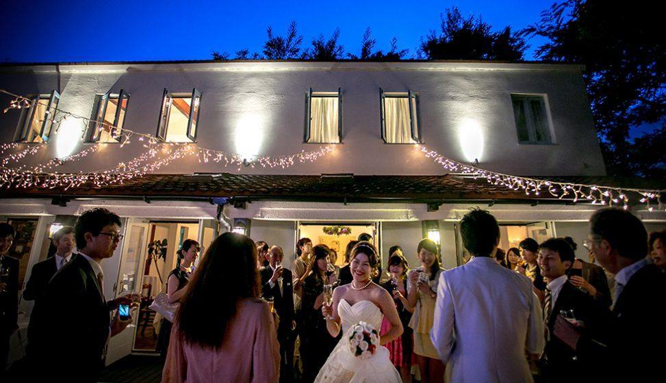 札幌の人気結婚式場|ブランシュメゾン|G