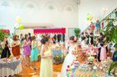 札幌の人気結婚式場|ローズガーデンクライスト教会|O