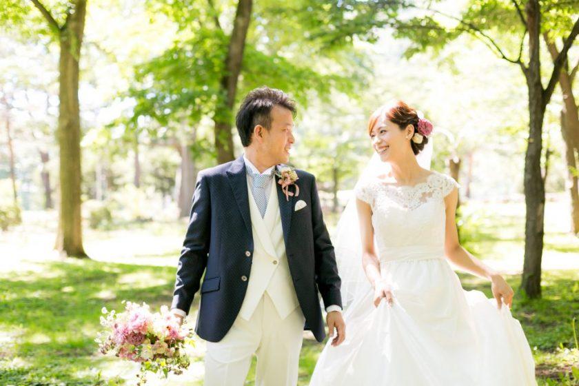 札幌の人気結婚式場|オーベルジュドリルひらまつ|c