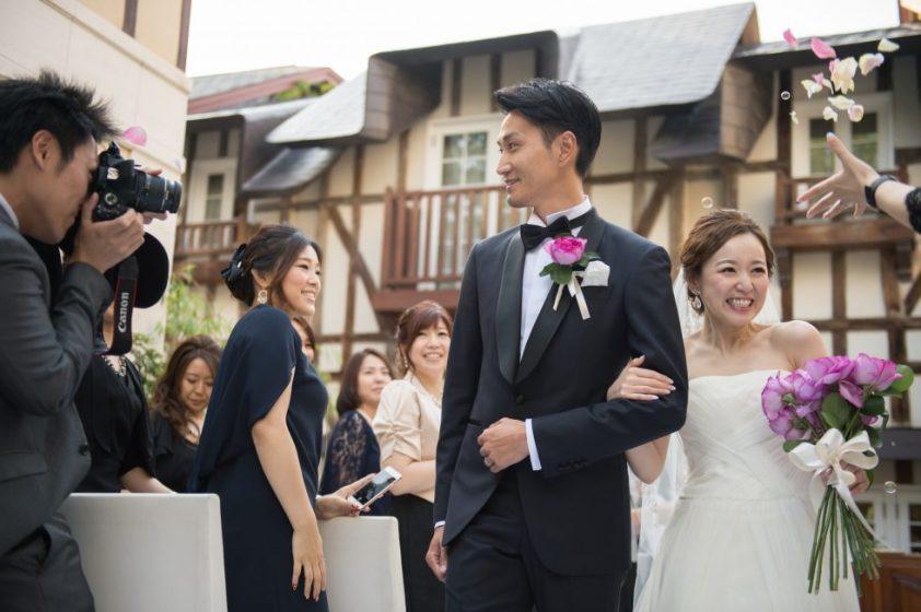 札幌の人気結婚式場|オーベルジュドリルひらまつ|f