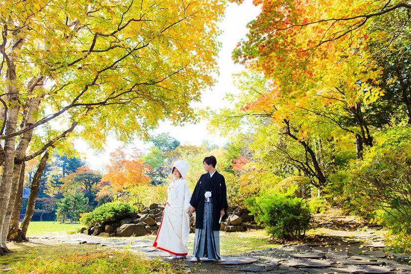 札幌の人気結婚式場|札幌パークホテル|F