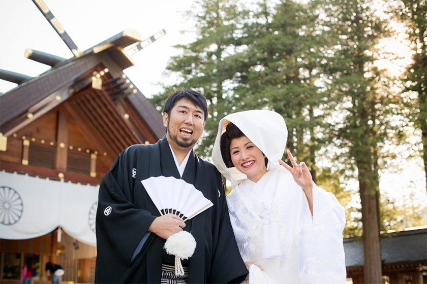 札幌の人気結婚式場|オーベルジュドリルサッポロ|J