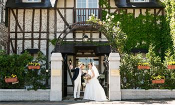 札幌の人気結婚式場|オーベルジュドリルサッポロ|K