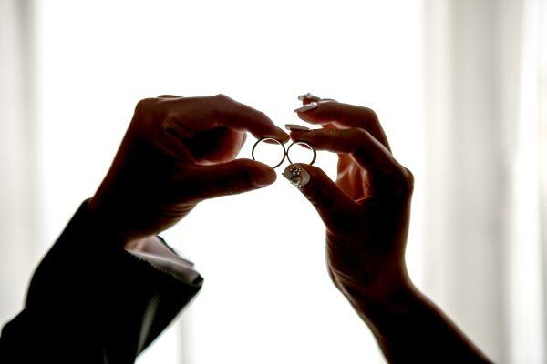 結婚指輪|札幌コンシェル