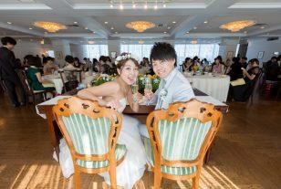 花嫁様の声 結婚式場の口コミ 札幌コンシェル 2017年3月