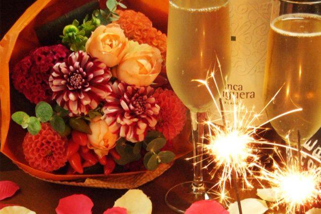 札幌の人気結婚式二次会 ルーラン K