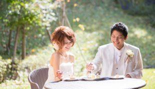 札幌の人気結婚式場|森の謌|A