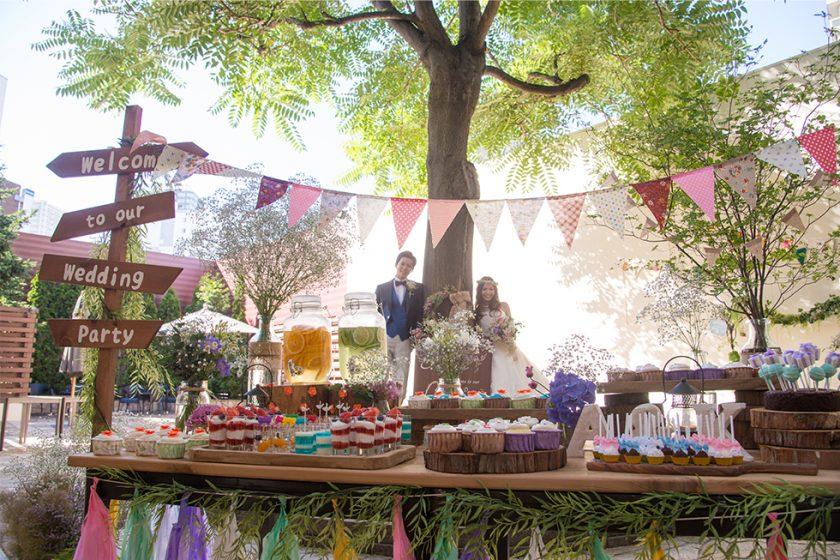 札幌の人気結婚式場|アールベルアンジェ札幌|D