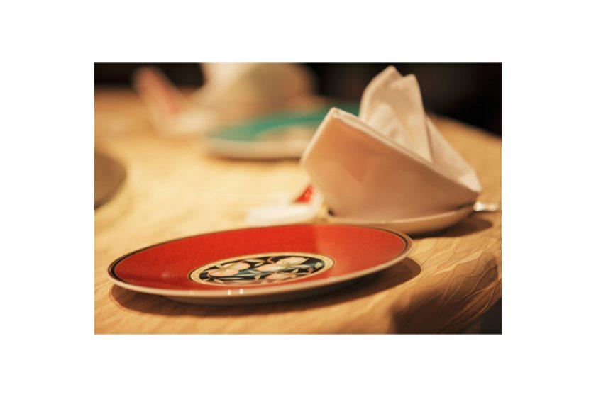 札幌の人気顔合わせ会場|桃花林|ホテルオークラ|E