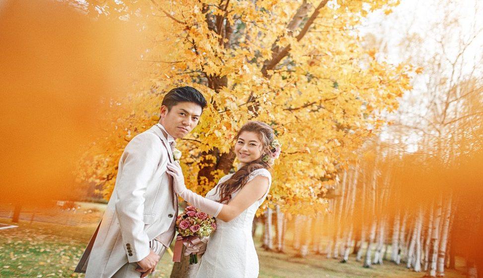 札幌の人気結婚式場|札幌ブランバーチ・チャペル|G