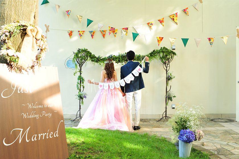札幌の人気結婚式場|アールベルアンジェ札幌|I