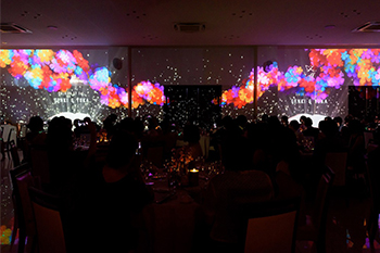 札幌の人気結婚式場|アールベルアンジェ札幌|L