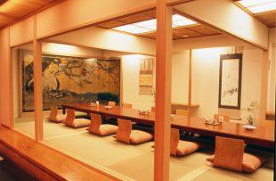 札幌の人気顔合わせ会場|杉の目|ホテルオークラ|A