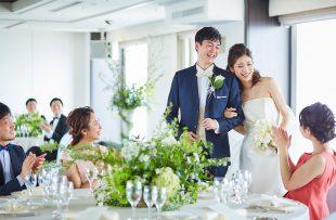 札幌の人気結婚式場|札幌全日空ホテル|A