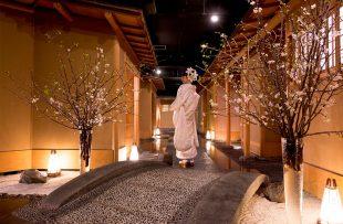 札幌の人気顔合わせ会場|日本料理「花遊膳」|ジャスマックプラザ|A