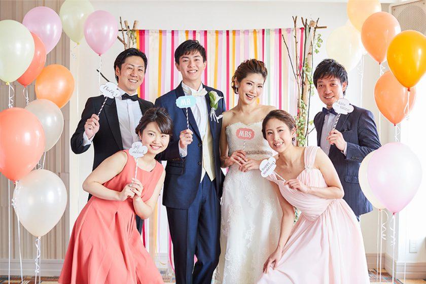 札幌の人気結婚式場|札幌全日空ホテル|B