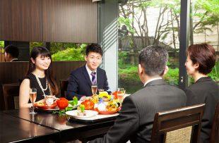 札幌の人気顔合わせ会場|札幌グランドホテル|B
