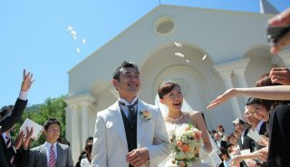 ジューンブライド|6月花嫁|札幌コンシェル