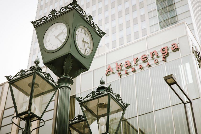 札幌の人気顔合わせ会場|イルチェントロひらまつ|E