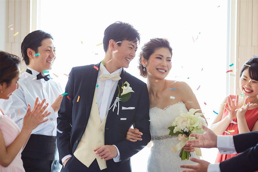 札幌の人気結婚式場|札幌全日空ホテル|F