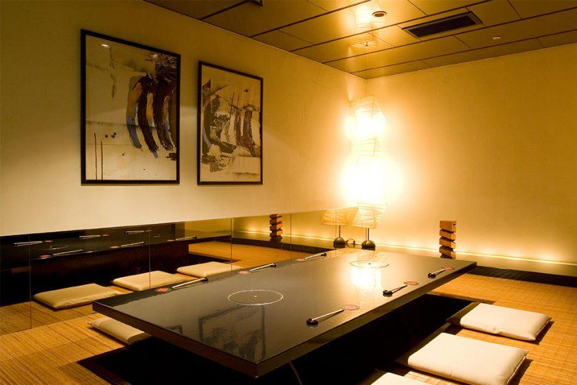 札幌の人気顔合わせ会場|日本料理「花遊膳」|ジャスマックプラザ|F