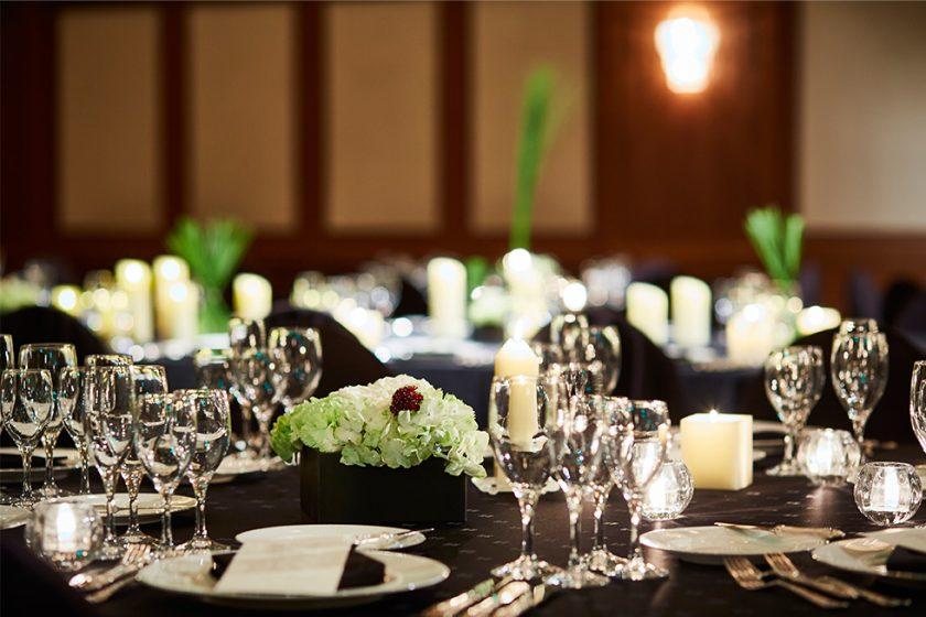 札幌の人気結婚式場|札幌全日空ホテル|H