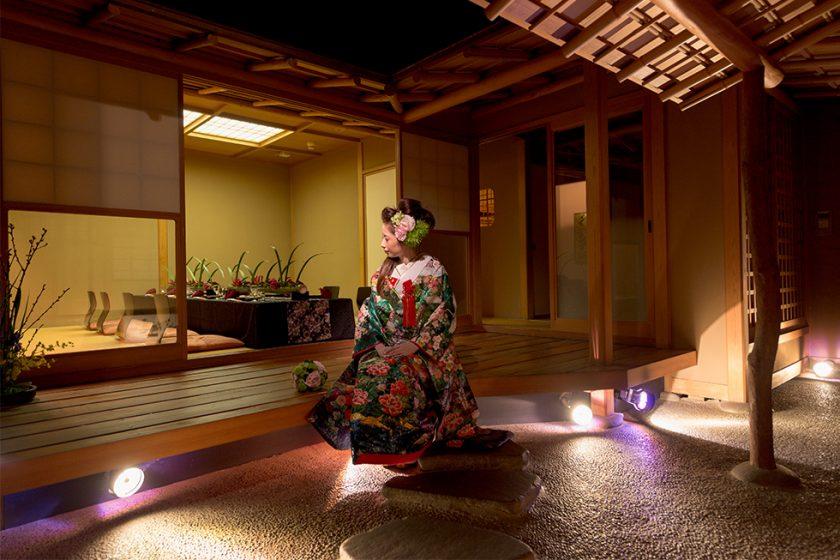 札幌の人気顔合わせ会場|日本料理「花遊膳」|ジャスマックプラザ|H