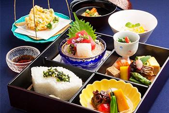 札幌の人気顔合わせ会場|日本料理「和乃八窓庵」|プレミアホテル中島公園|L