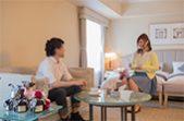 札幌の人気結婚式場|ホテル札幌ガーデンパレス|M