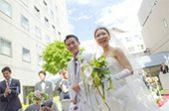 札幌の人気結婚式場|ホテル札幌ガーデンパレス|O