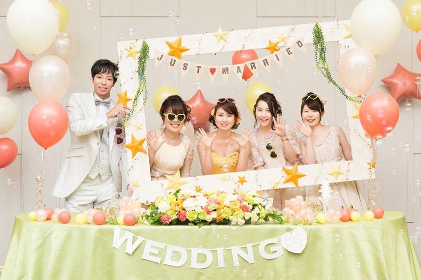 札幌の人気結婚式場|ホテル札幌ガーデンパレス|B