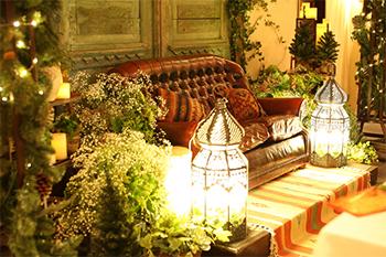 札幌の人気結婚式場|フィンチオブアメージングダイナー|K