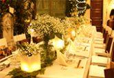 札幌の人気結婚式場|フィンチオブアメージングダイナー|M