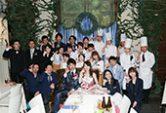 札幌の人気結婚式場|フィンチオブアメージングダイナー|O