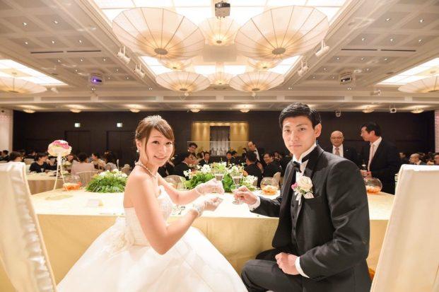 花嫁の声|ホテルモントレエーデルホフ札幌