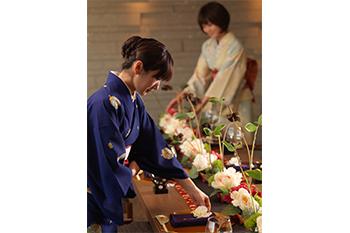 札幌の人気顔合わせ会場|北乃路|センチュリーロイヤルホテル|L