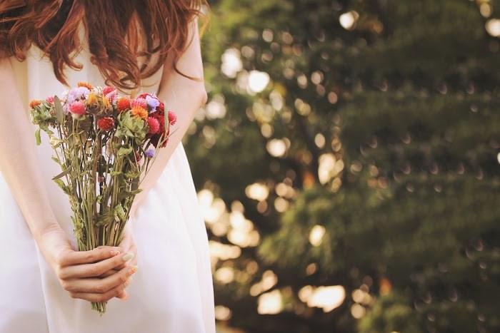 ネイル|花嫁|ウェディングドレス