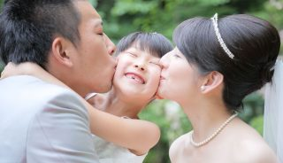 ファミリ|パパママ|結婚|こども